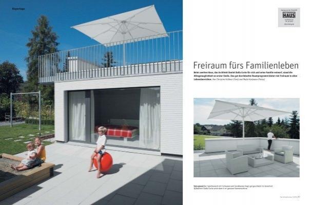 zeitschrift das einfamilienhaus 39 ausgabe nr 4 2010 august. Black Bedroom Furniture Sets. Home Design Ideas
