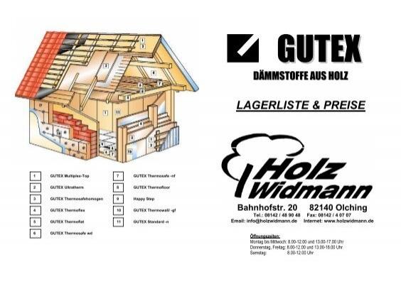 lagerliste preise holz widmann. Black Bedroom Furniture Sets. Home Design Ideas