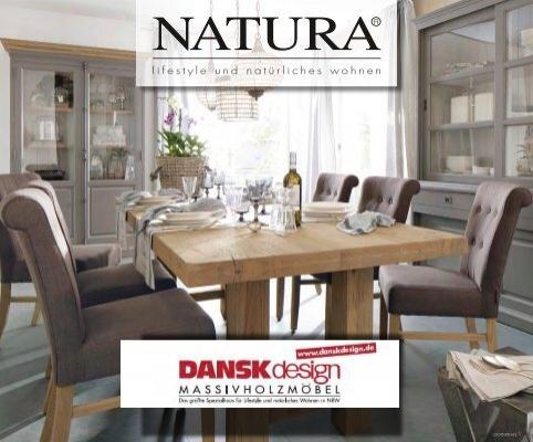 natura dansk design massivholzm bel gmbh. Black Bedroom Furniture Sets. Home Design Ideas
