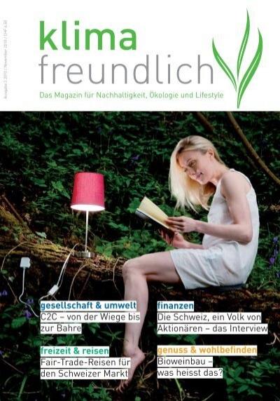 kologisch nachhaltig gut klimafreundlich magazin. Black Bedroom Furniture Sets. Home Design Ideas