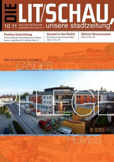 Suche Frau Litschau - single frauen Abtenau