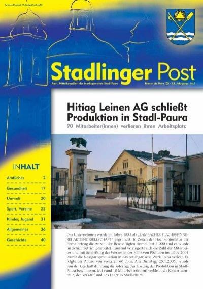 Singles aus Stadl-paura kennenlernen LoveScout24