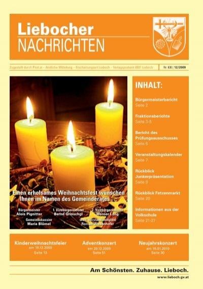 lieboch - Thema auf autogenitrening.com