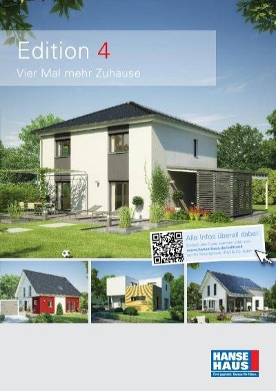 edition 4 hanse haus gmbh. Black Bedroom Furniture Sets. Home Design Ideas