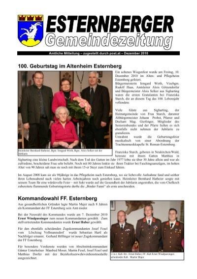 Partnersuche Wallsee-Sindelburg Leutasch Er Sucht Sie Esternberg