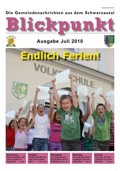 Schwarzautal in Steiermark - Thema auf recognition-software.com