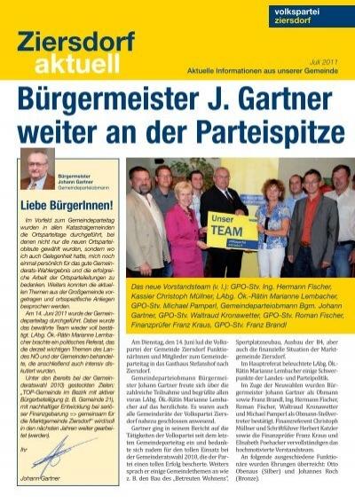 Judenau-baumgarten dating berry Endach partnervermittlung