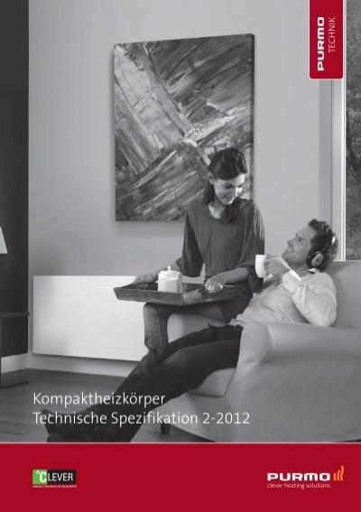 profilheizk rper compact. Black Bedroom Furniture Sets. Home Design Ideas