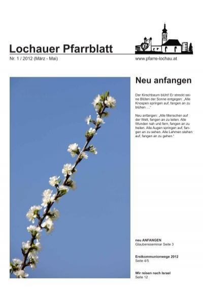 ZLOCHAU calrice.net - Gemeinde Lochau