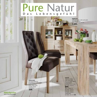 pure natur m bel niehoff. Black Bedroom Furniture Sets. Home Design Ideas