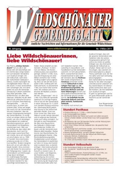 Wildschnau dates: Sex treffe in Waldbrl - Singles