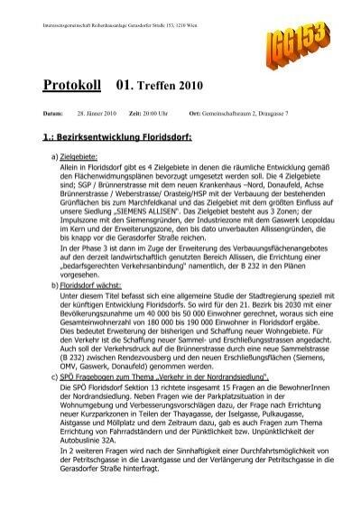 Schlsseldienst Wien Floridsdorf-Am Spitz: Schnelle Ankunft