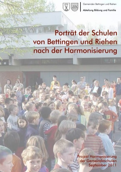 bettingen schule