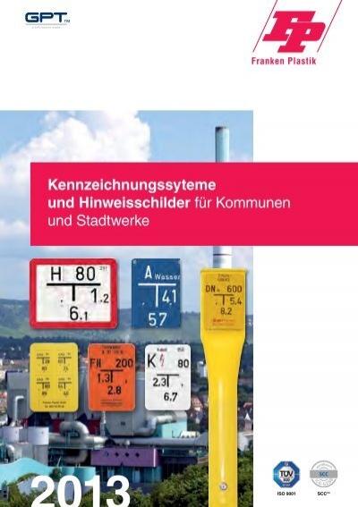 Hws Katalog Franken Plastik