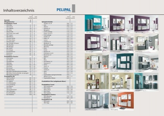 trend katalog 2012 1 pelipal. Black Bedroom Furniture Sets. Home Design Ideas