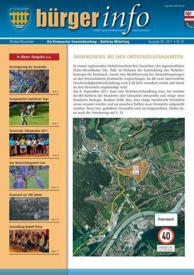 Singles Kramsach, Kontaktanzeigen aus Kramsach bei Tirol