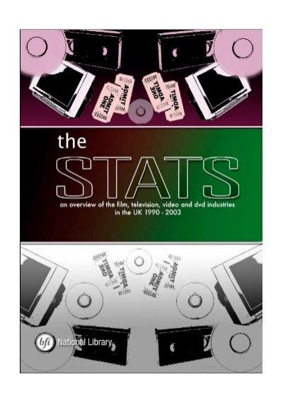 The Stats British Film Institute