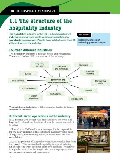 culture shock in the hospitality industry Start studying hospitality ch 3 learn vocabulary • culture shock benefits - advantages • hospitality industry offers more career options • varied works.