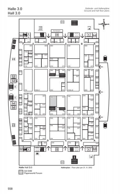 555-614_Paperworld 2013_HE (PDF) - Paperworld - Messe Frankfurt