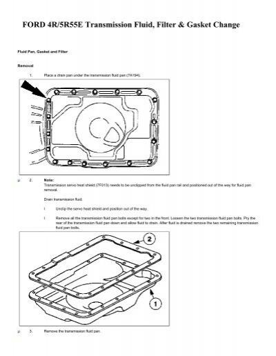 5r55e diagram wiring diagram online 4L80E Diagram ford 4r 5r55e transmission fluid, filter \u0026 gasket change ford 5r55e parts diagram 5r55e diagram