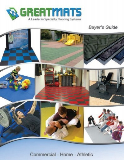 Specialty Flooring Systems : A leader in specialty flooring systems great mats