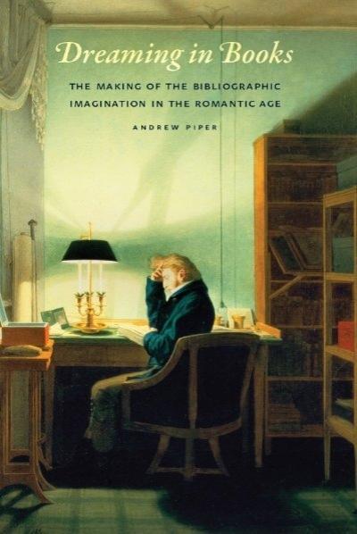 Dreaming in Books uncopy