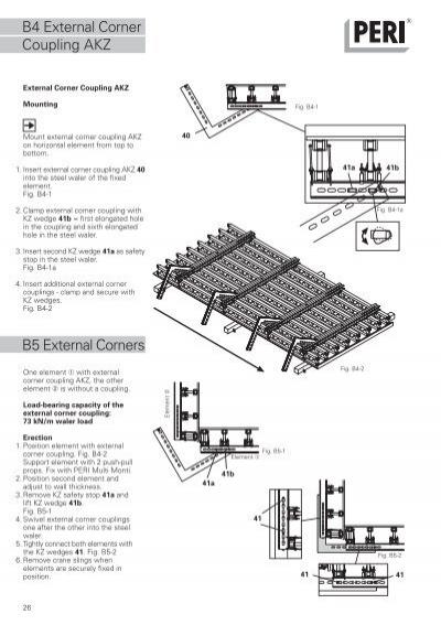 b4 external corner coupli. Black Bedroom Furniture Sets. Home Design Ideas