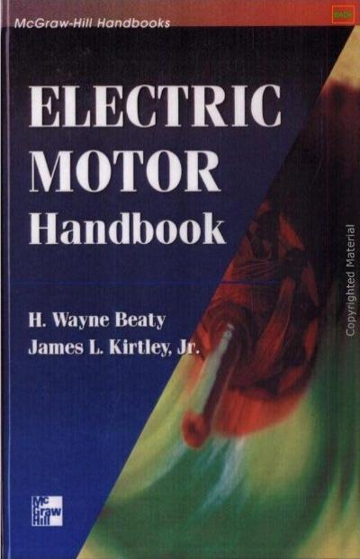 Induction Motor Handbook Pdf 28 Images Induction Motor