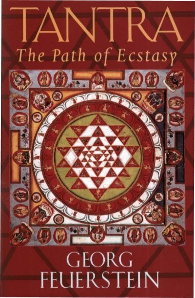 Tantra - The Path of Ecstasy - Georg Feuerstein pdf - Luiz Fernando