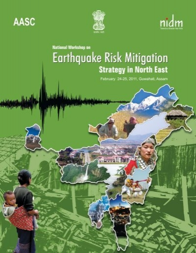 earthquake mitigation Mitigation you can't stop an earthquake but you can lessen the effects of that earthquake--thus protecting your home, your life, and your family don't make the mistake of thinking, well, there's nothing i can do anyhow if it comes, it comes.