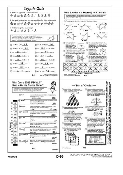 Worksheets Cryptic Quiz Worksheet Answers quiz worksheet answers sharebrowse cryptic sharebrowse