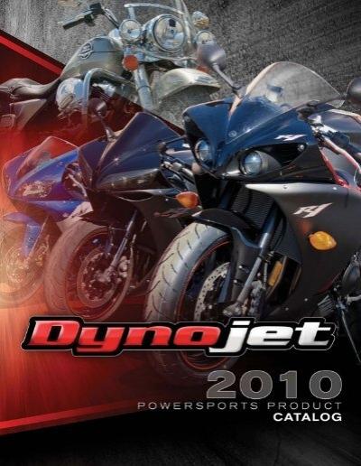 DynoJet Dyno ATV Jet Kit Stage 1 Kawasaki Teryx 750 08 2008 Q221