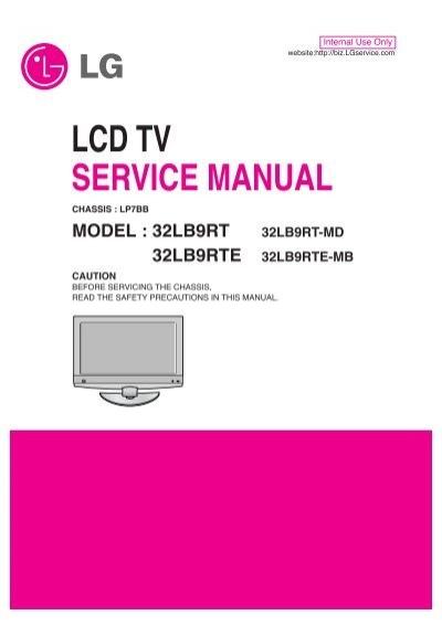 Color Tv Service Manual Diagramasde Diagramas