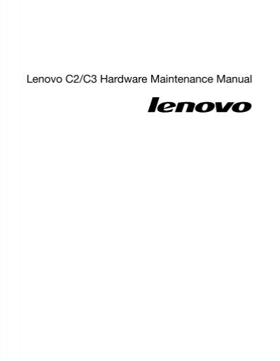 lenovo c2 c3 hardware maintenance manual rh yumpu com lenovo x300 hardware maintenance manual X300 Ultra