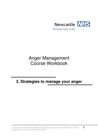 Beautiful Anger Management Certificate Template Photos - Resume ...