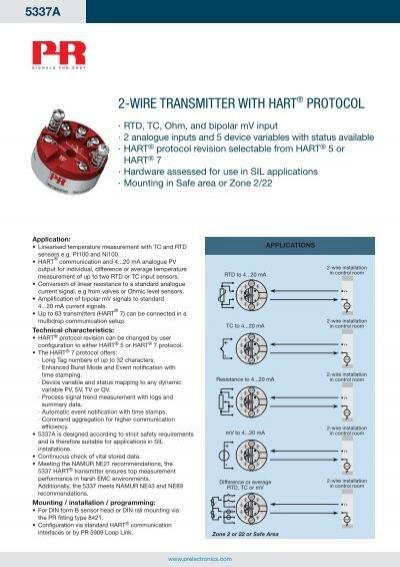 Rtd Probe Wiring Diagram Nilzanet – Rtd Wiring-diagram