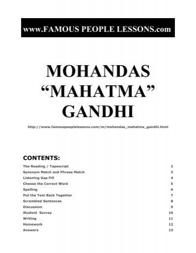 mahatma gandhi books pdf free download