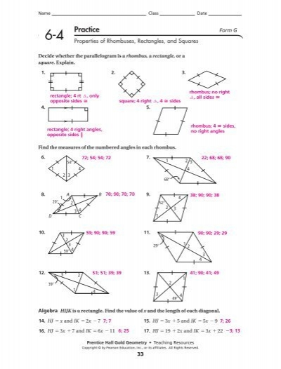 Worksheets Milliken Publishing Company Worksheet Answers the pythagorean theorem worksheet mp4057 intrepidpath properties of parallelograms answers milliken publishing pany education worksheets