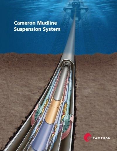 Cameron Mudline Suspension System Cedip