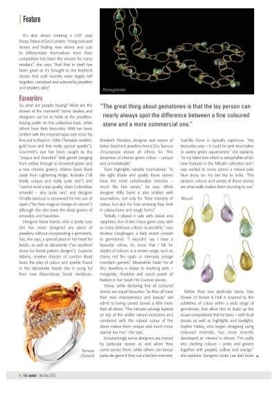 feature gemstones a