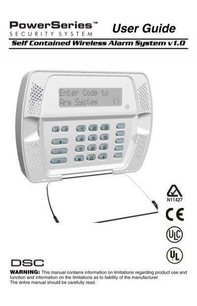 Installer Code For Dsc Alarm System - mediazonedeepd2