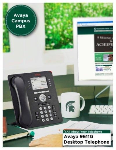 avaya 9608 user guide pdf