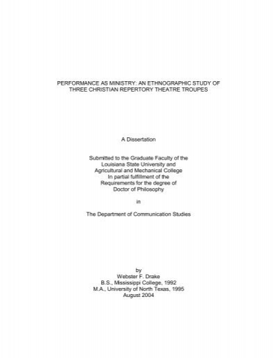 Phd thesis on electronics