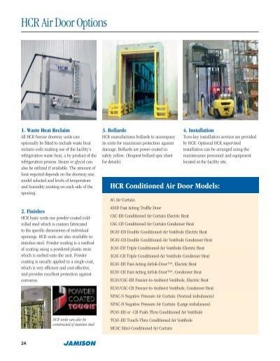 sc 1 st  Yumpu & HCR Air Door