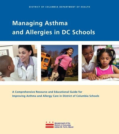 asthma in school essay In the pre-adolescent school years, allergen-induced asthma is more common than before, and viral-induced asthma remains a prevalent phenotype in school.