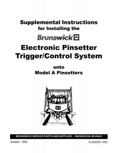 brunswick model a wiring diagram hood wiring diagram