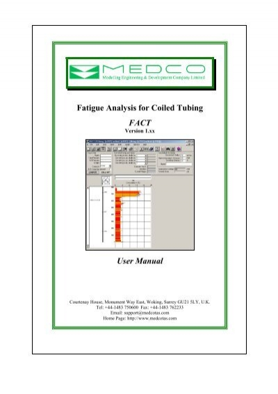 coiled tubing operations manual pdf