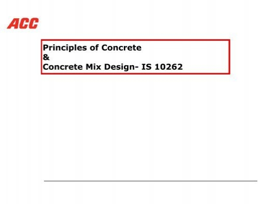 principles of concrete concrete mix design is 10262 acc help rh yumpu com Mail Yimg Combo L Yimg Combo