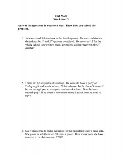 dr marcy math worksheet dr best free printable worksheets. Black Bedroom Furniture Sets. Home Design Ideas