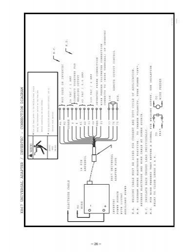 k867 universal adapter